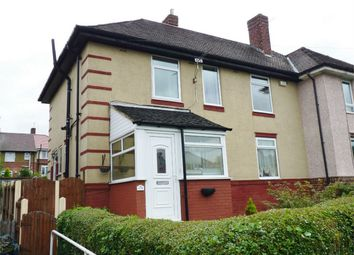 Thumbnail 4 bedroom semi-detached house for sale in Lindsay Avenue, Parson Cross, Sheffield, South Yorkshire