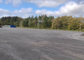 Thumbnail Property to rent in Storage Yard At Whitland, West Street, Whitland, Carmarthenshire