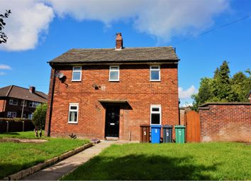 Thumbnail 3 bed detached house to rent in Tennyson Avenue, Bury