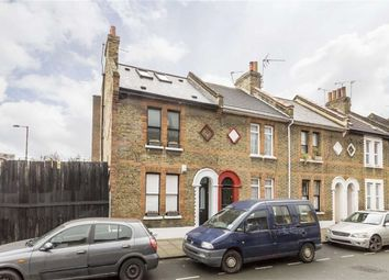 Thumbnail 3 bed semi-detached house for sale in Stevens Avenue, London