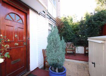 Thumbnail Flat for sale in Glengarnock Avenue, London