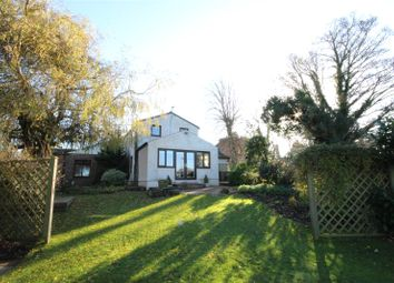 Thumbnail 3 bed link-detached house for sale in The Willow, Cardew, Dalston, Carlisle