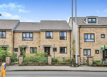 3 bed semi-detached house for sale in Blackburn Road, Accrington, Lancashire BB5