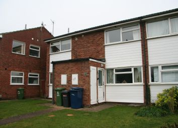 Thumbnail Room to rent in Glenmere Close, Cambridge