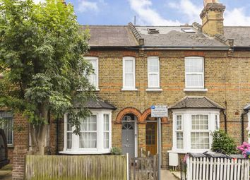Thumbnail 2 bed terraced house for sale in Borough Road, Kingston Upon Thames