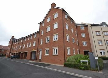 Thumbnail 2 bed flat to rent in Jack Russell Close, Stroud