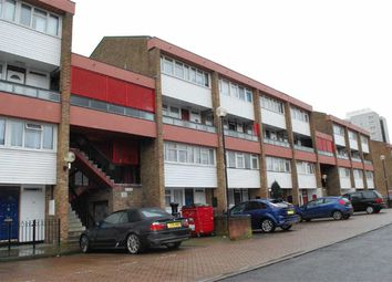 Thumbnail 3 bed maisonette to rent in Seabrooke Rise, Grays, Essex