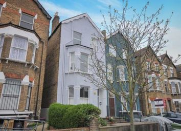 Thumbnail 2 bed flat for sale in Byne Road, London