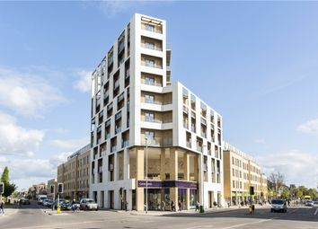 Thumbnail 2 bed flat for sale in Marque House, 143 Hills Road, Cambridge