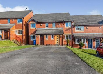 Thumbnail 3 bed terraced house for sale in Higher Bank Street, Withnell, Chorley, Lancashire