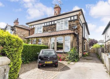 Thumbnail 2 bed flat for sale in Leadhall Lane, Harrogate, North Yorkshire