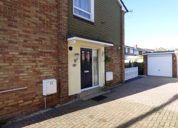 2 bed maisonette for sale in Salcombe Crescent, Totton, Southampton SO40