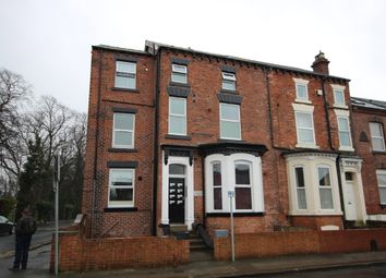 Thumbnail 1 bed flat to rent in Pinderfields Road, Wakefield