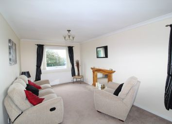 Thumbnail 1 bed flat for sale in Bevan Court, Ardrossan
