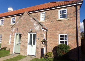 Thumbnail 3 bed end terrace house for sale in Illman House, Howard Court, Richmond, North Yorkshire