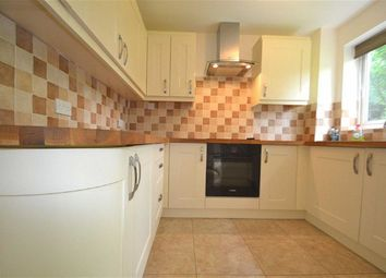 Thumbnail 2 bed maisonette to rent in Weymouth Court, Grange Road, Sutton