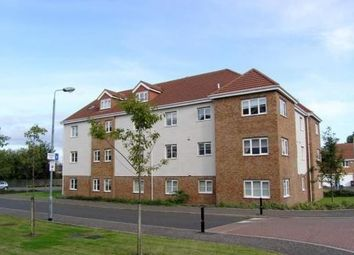 Thumbnail 2 bedroom flat to rent in 10 Copperwood Court, Hamilton, Ore
