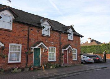 Thumbnail 1 bed terraced house to rent in Bulstrode Way, Gerrards Cross