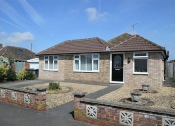 Thumbnail 3 bed detached bungalow for sale in Oakland Road, Banbury