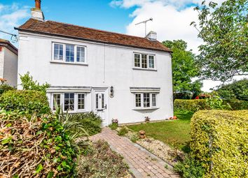 Thumbnail 2 bed detached house for sale in Allhallows Road, Lower Stoke, Rochester, Kent