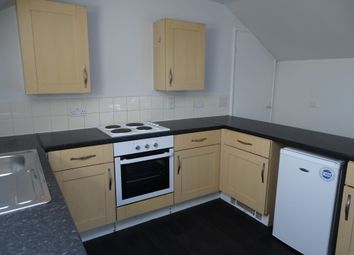 Thumbnail 3 bed maisonette to rent in Brooksby\'s Walk, London