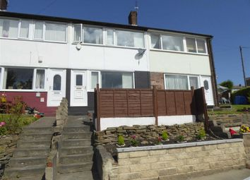 Thumbnail 3 bed town house for sale in Billingbauk Drive, Bramley, Leeds, West Yorkshire