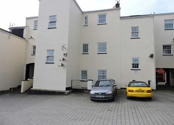 2 bed flat for sale in Market Street, Narberth, Pembrokeshire SA67