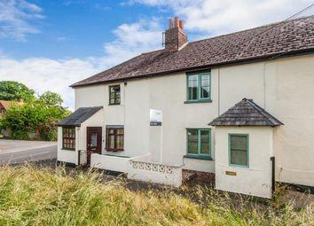Thumbnail 2 bedroom terraced house for sale in Starcross, Devon, .