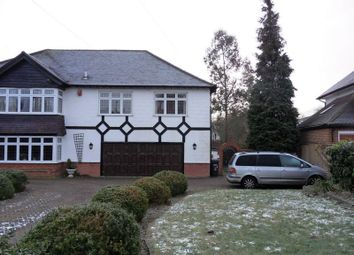 Thumbnail 2 bed flat to rent in Green Lane, Purley