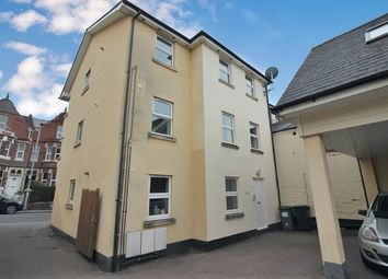 3 bed flat to rent in Exon Mews, Mount Pleasant Road, Exeter EX4