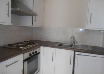 Thumbnail 1 bed flat to rent in Craneswater Avenue, Southsea