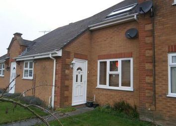Thumbnail 3 bed terraced house to rent in Dagless Way, March