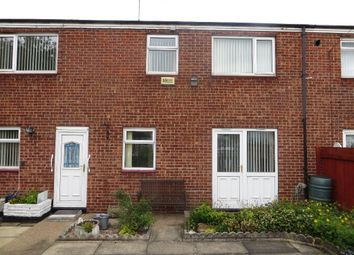 Thumbnail 3 bed terraced house for sale in Marmaduke Street, Hull