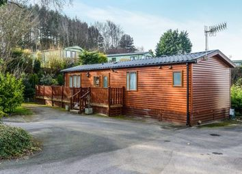 Thumbnail 2 bed mobile/park home for sale in Castle View Caravan Park, Capernwray, Carnforth