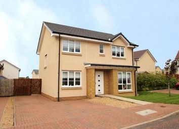 Thumbnail 4 bed detached house for sale in Sycamore Wynd, Perceton, Irvine, North Ayrshire