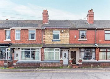 2 bed terraced house for sale in Dimsdale Parade West, Newcastle-Under-Lyme ST5