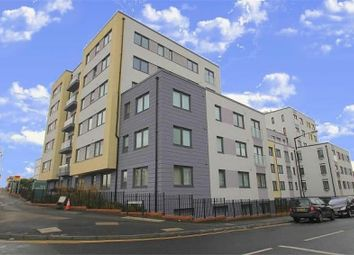 Thumbnail 1 bed flat for sale in Stoke Road, Slough