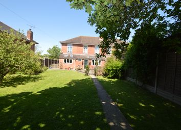 Thumbnail 4 bed semi-detached house for sale in The Spinney, Horndean