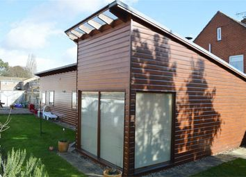 Thumbnail 3 bed detached house for sale in Withycombe Village Road, Exmouth, Devon