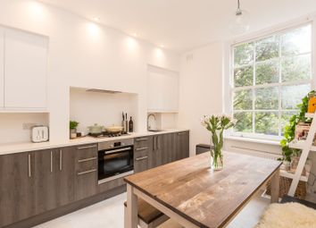 Thumbnail 2 bed flat for sale in Barnsbury Park, Islington