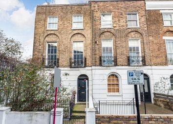 2 bed maisonette for sale in Randolph Street, Camden Town NW1