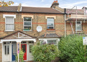 Thumbnail 1 bed flat for sale in Alexandra Road, Addiscombe, Croydon