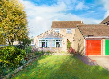 Thumbnail 3 bedroom detached house for sale in Orwell Close, St. Ives, Huntingdon