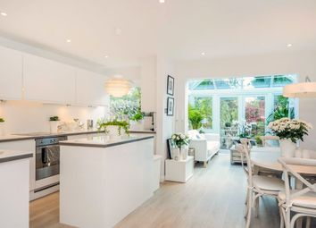 Thumbnail 3 bedroom terraced house for sale in Cranbourne Close, London