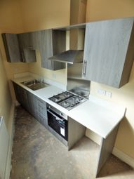 Thumbnail 1 bed terraced house to rent in Culshaw Street, Burnley