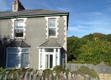 Thumbnail 1 bed flat to rent in Elburton Road, Plymstock, Plymouth, Devon