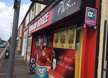 Retail premises for sale in Victoria Road, Fenton, Stoke-On-Trent ST4