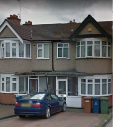 Thumbnail 5 bed terraced house for sale in Clitheroe Avenue, Harrow