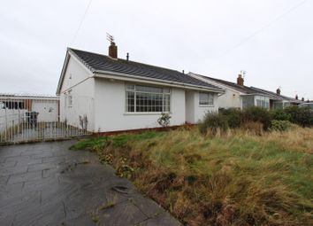 Thumbnail 3 bed detached bungalow for sale in Buttermere Avenue, Fleetwood
