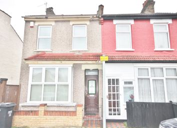 Thumbnail 2 bed end terrace house for sale in Broadway Avenue, Croydon